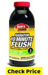 Bars Leaks 1211-6PK 10-Minute Flush