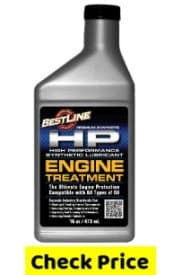 BestLine High-Performance Engine Treatment