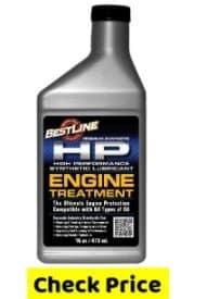 BestLine High-Performance Engine Treatment