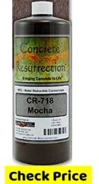 Concrete Resurrection Concrete Stain