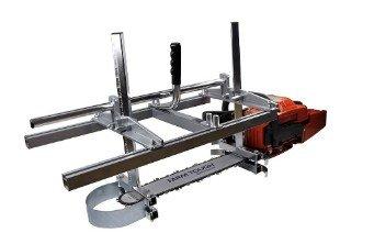 Farmertec HF80001 Portable Chainsaw Mill 2021 – Review