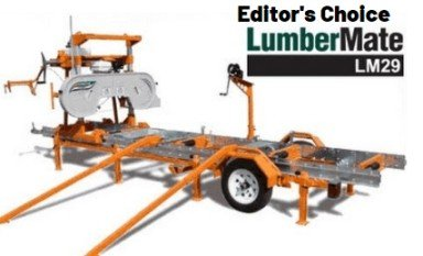 Norwood LumbeMate LM29