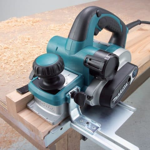 Best Electric Hand Planers of 2021 : Reviews and Buying Guide