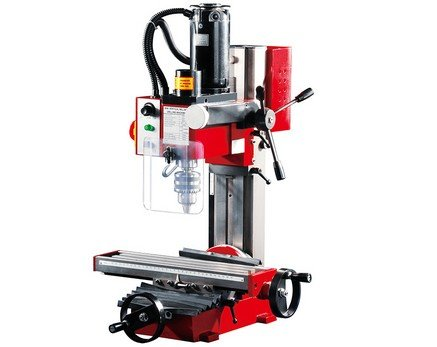Best Mini Milling Machine of 2021 – Reviews & Buyers Guide