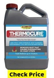 Thermocure Coolant System