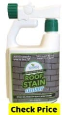 WS RC HE Roof Stain Cleaner