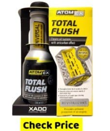 XADO Engine Oil System Cleaner