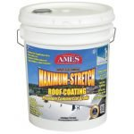 <strong>Ames Roof Coating Maximum Stretch</strong>