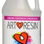 Art and Glow Epoxy Resin - Best Epoxy Resin for Crafts