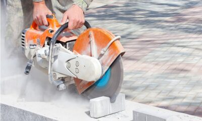 Best Concrete Saws of 2021– (Reviews & Buyer Guide)