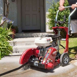 How to choose a concrete cutter