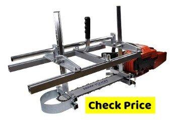 farmertec chainsaw