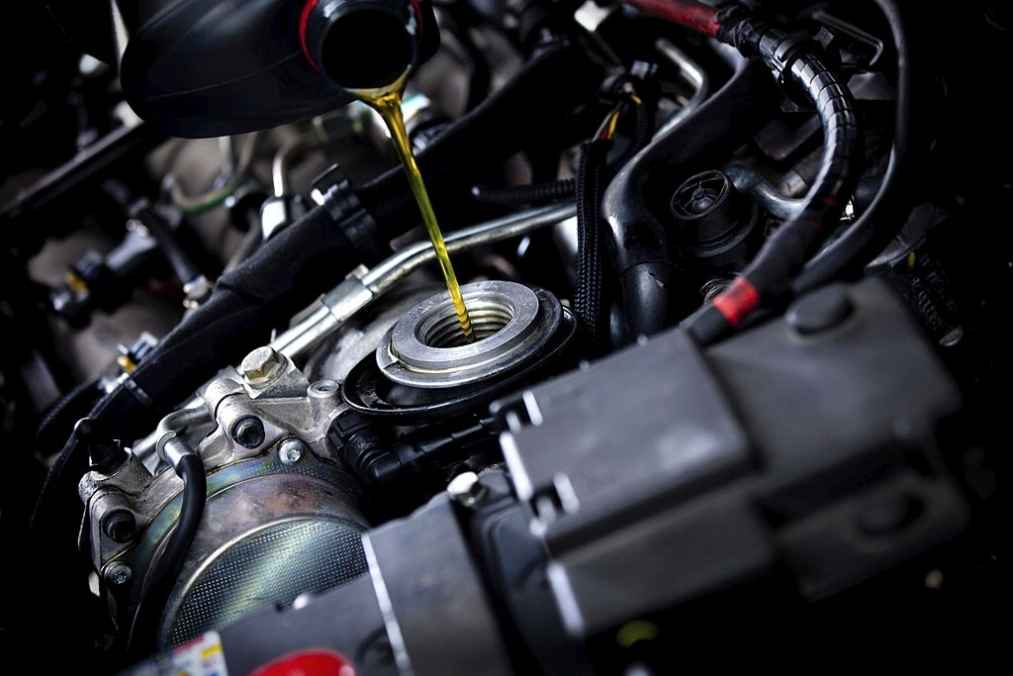 how to fill up a coolant