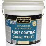 <strong> Great White Silicone Coating</strong><br>