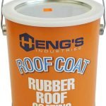<strong>Heng's Roof Coating</strong>