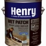 HENRY Gal Roof Cement