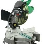 Hitachi Single Bevel Saw