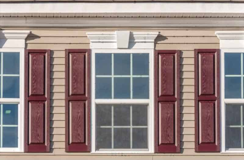 how to install J channel under existing siding