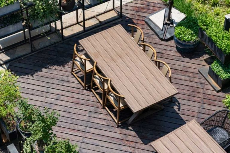 How To Install Deck Boards In 2021