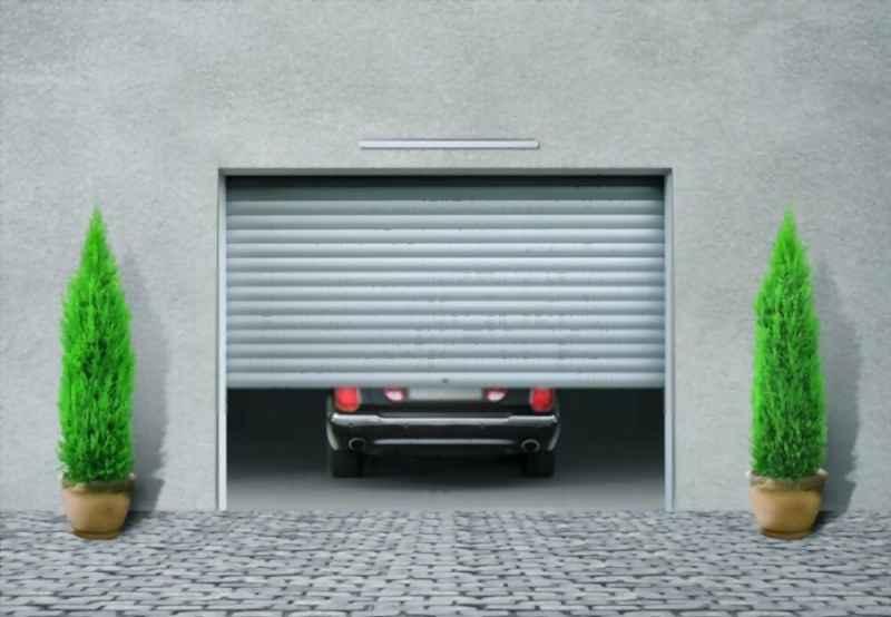 how to keep dog poop smelling up garage