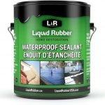 <strong>Liquid Waterproof Sealant</strong>