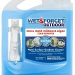 <strong>Wet & Forget No Scrub Outdoor Cleaner</strong>