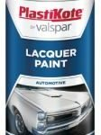 <strong>PlastiKote Lacquer Paint</strong>