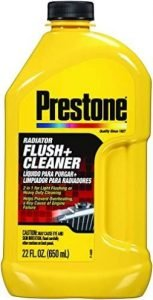 Prestone AS105 – Best Radiator Flush 2020