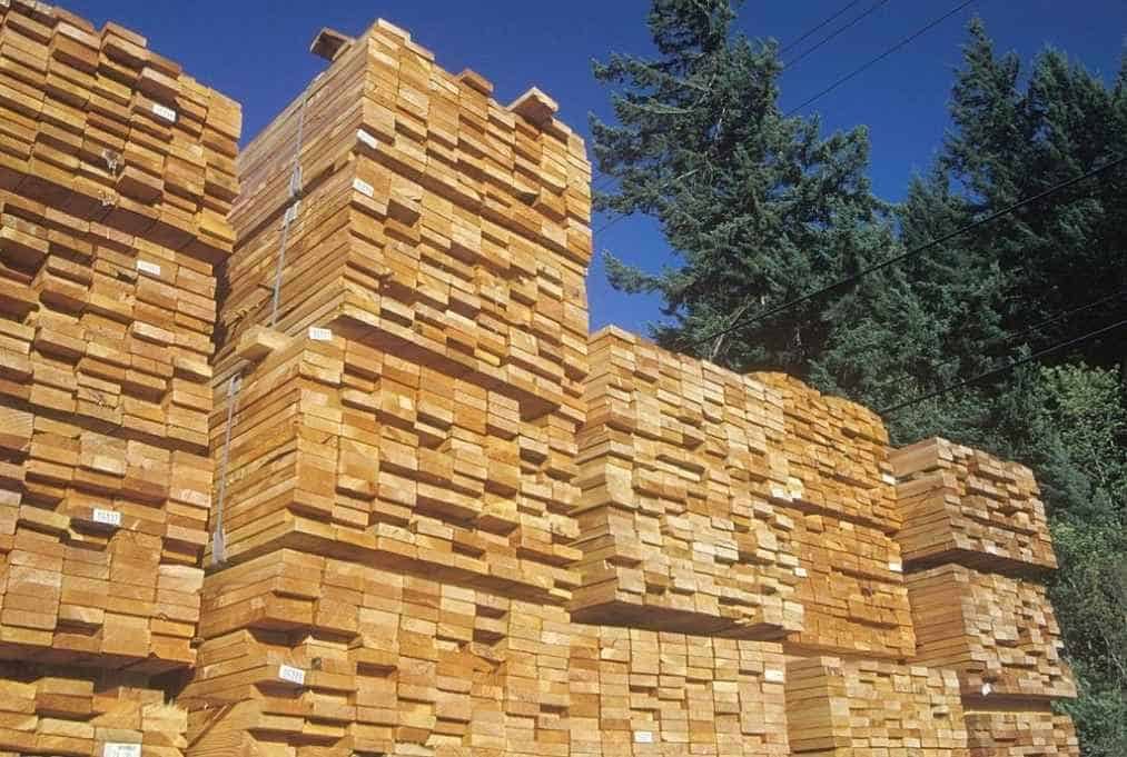 how to check the lumber quality