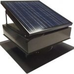 <strong>Remington Solar Roof Vent</strong>