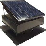 Remington Solar Roof Vent