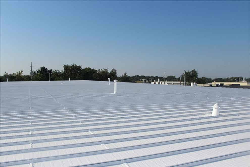 is silicone roof coating worth it