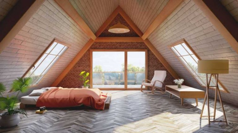 Can You Use Roof Underlayment On Walls? Know Expert Opinion!