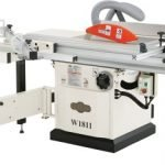 <strong>Shop Fox W1811 10-Inch 5 HP Sliding Table Saw</strong>