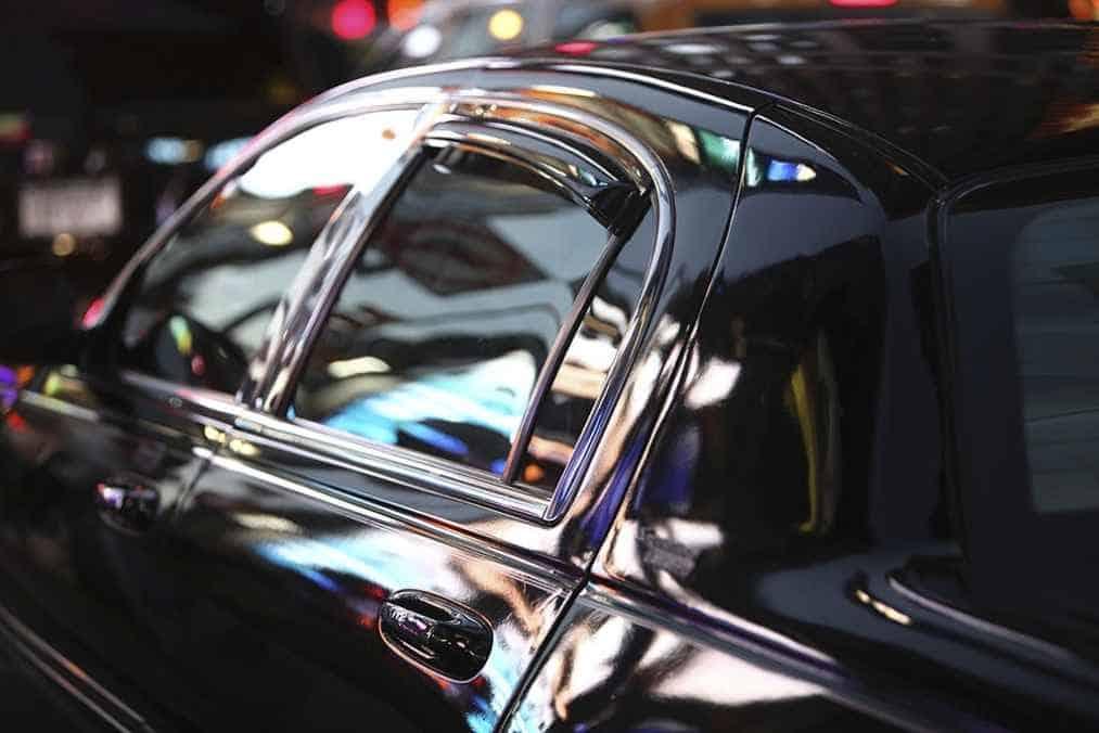 how to fix slow car window