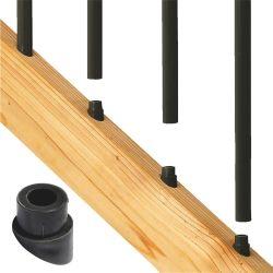 Stair Connector Deck Railing