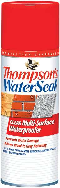 Thompsons Aerosol Multi-Surface